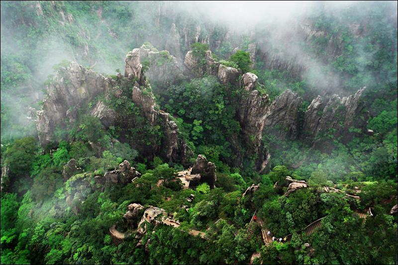 黄山成为中国首家通过地球评测银级认证的景区