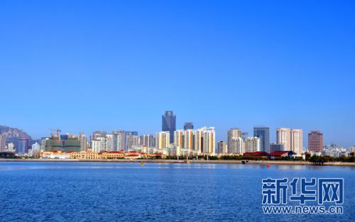 青岛首次全国海洋经济调查全面启动