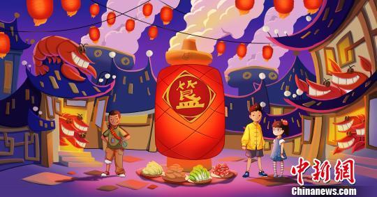 北京建城传说将被搬上儿童剧舞台 传统文化被赋魔幻色彩