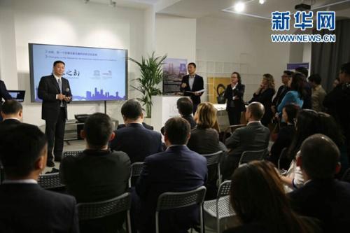 引领示范自主创新 山东省级服务业创新中心要哪些硬指标