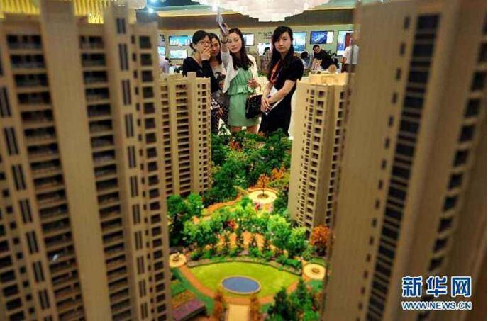 南京楼市的新房够卖吗?节前还有近20家楼盘推新