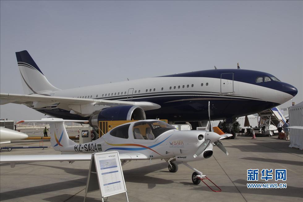 中国有多少富豪拥有了私人飞机?万亿市场空间待掘金