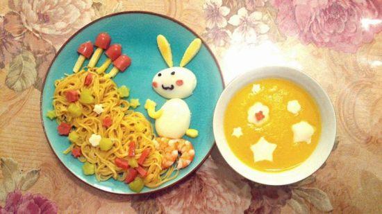 孩子早餐的明智选择_儿童营养早餐_儿童吃什么早餐