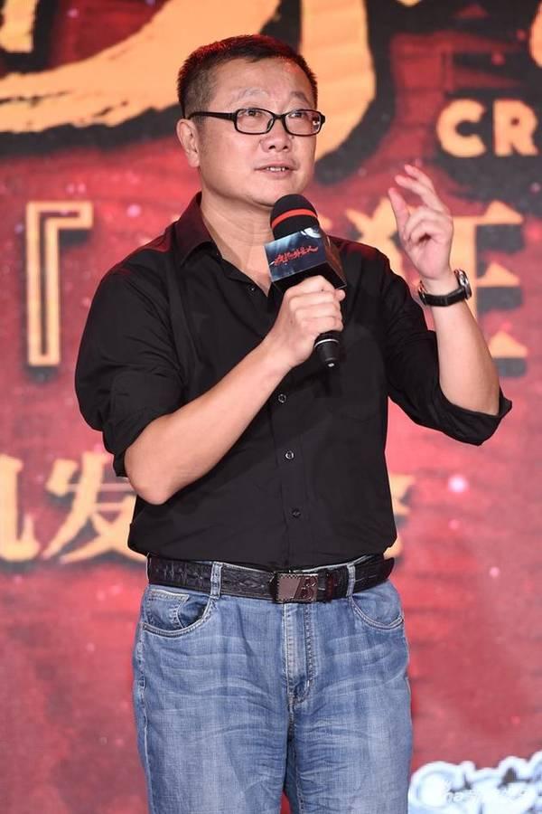 被曝《三体》电影版权仅十万?刘慈欣亲自辟谣:不实