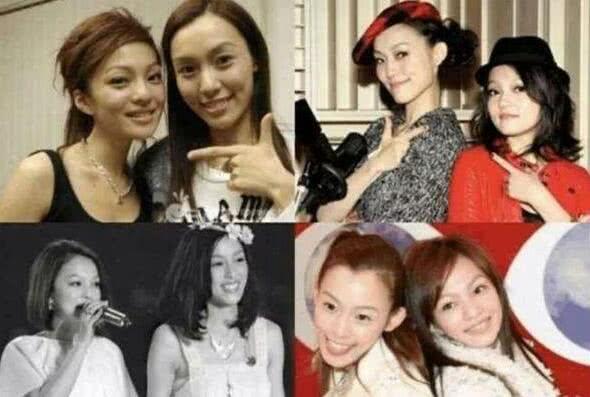 张韶涵重新翻红 作为玉女歌手代表的她却销声匿迹