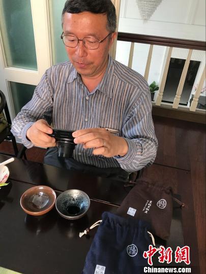 日本权威媒体人访闽探寻日本饮食文化源流