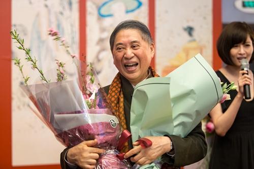 专访著名作家白先勇:为何一生痴迷红楼梦与牡丹亭