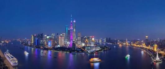 盘点上海那些拥有最迷人江景的酒店