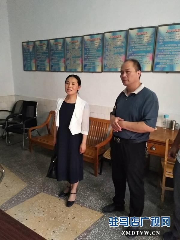 """汝南县文广新局:八个""""严禁""""加强作风建设"""