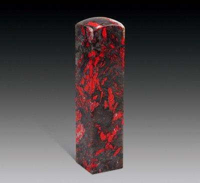 """鸡血石为什么被称为""""最昂贵的宝石""""?"""