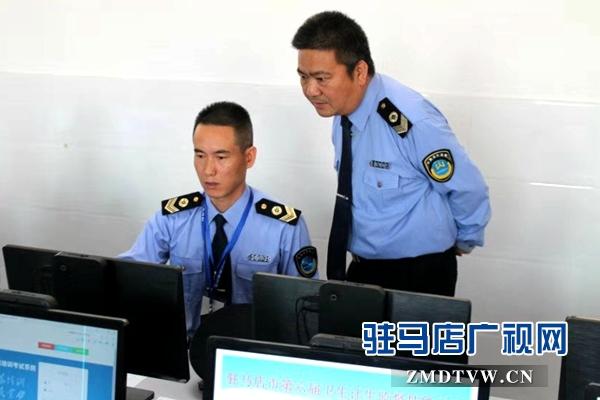 确山县参加驻马店市第六届卫生计生监督技能竞赛