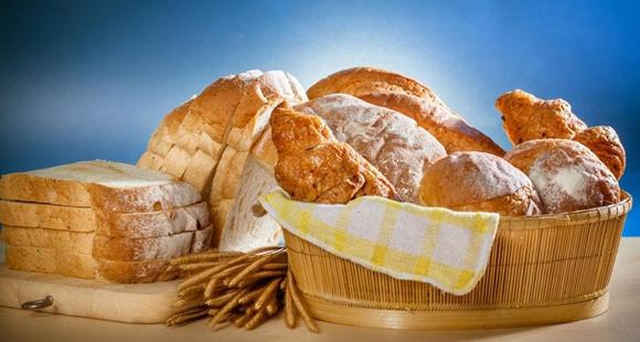 硬淡粗才是好面包