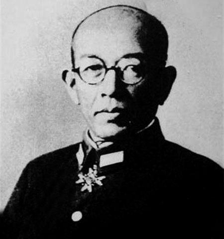 唯一值得尊敬的日军名将 杜聿明下令给他厚葬