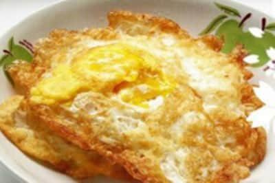 怎样煎荷包蛋