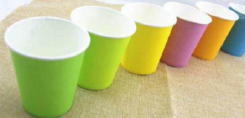 纸杯也分冷热 建议选纸杯做好这四点