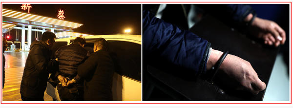 新蔡县发生重大刑事案件一人死亡  嫌疑人已被抓获