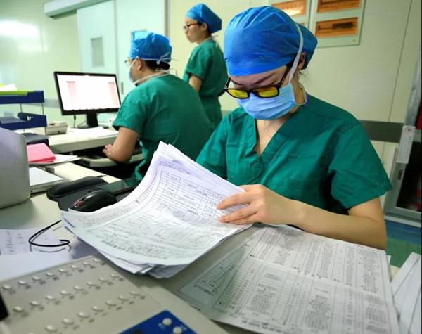 驻马店市中心医院单日手术达170例,创历史新高