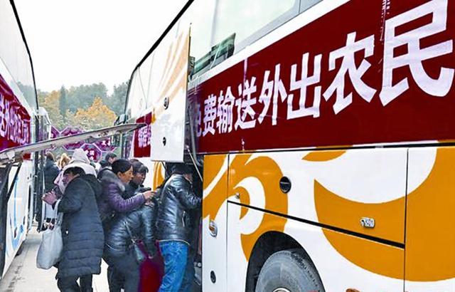 """2019年""""春风行动""""大型招聘会60余家用工企业搭台""""唱戏"""""""