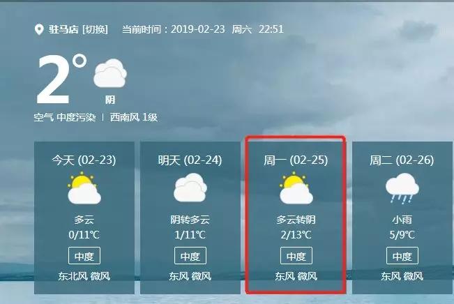 13℃来了!驻马店一秒入春?未来几天全是雨,更可怕的是……