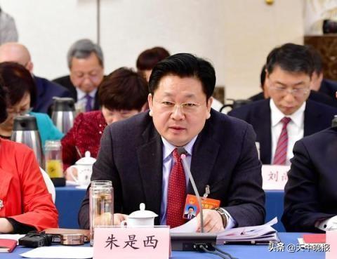 全国人大代表朱是西:建议国家发挥公共财政功能…