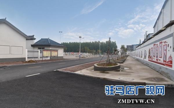 """遂平县以""""三清三拆""""为抓手 提升农村人居环境"""