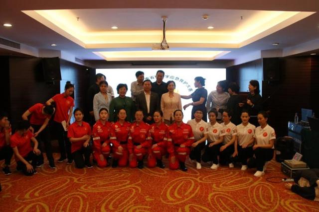 驻马店市红十字会获河南省红十字应急救护大赛第一名