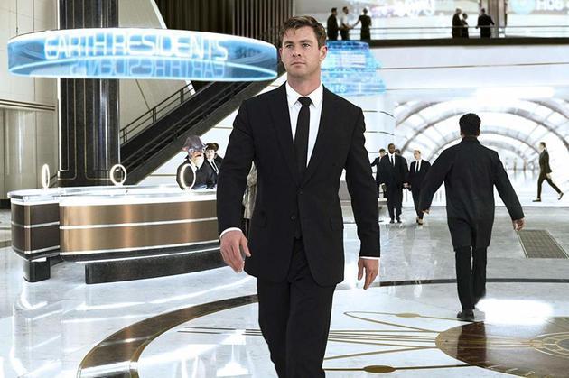 """""""雷神""""克里斯宣布暂退好莱坞:我现在只想和老婆孩子在一起"""