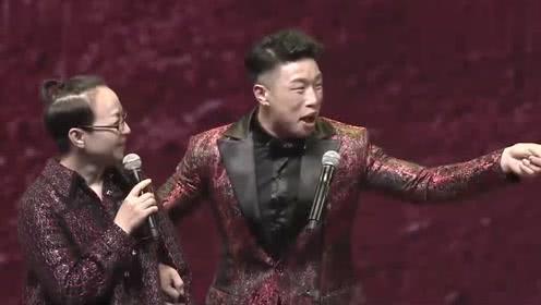 > 正文  比如烧饼和曹鹤阳一起参加了德云社20周年开幕式演出,宋丹丹