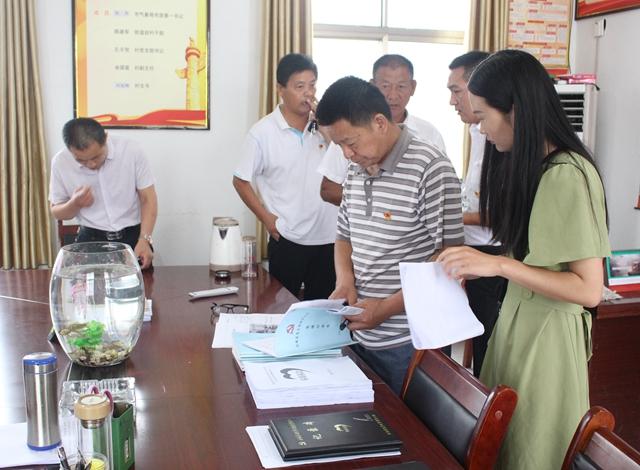 汝南县古塔街道以抓党建促人居环境和脱贫攻坚工作提升