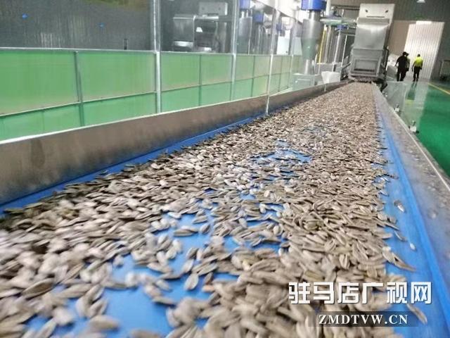 """""""李三""""休闲食品积极备战第二十二届中国农加工投洽会"""