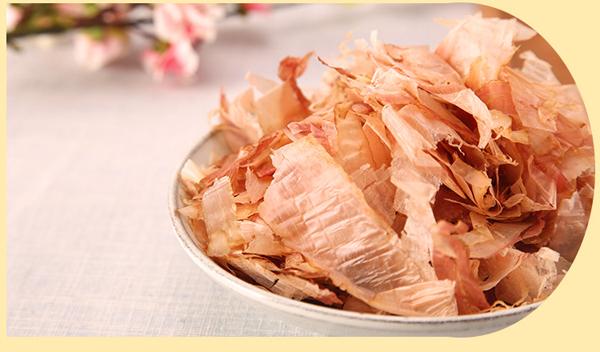 木鱼花一包大概多少钱 木鱼花可以用什么代替