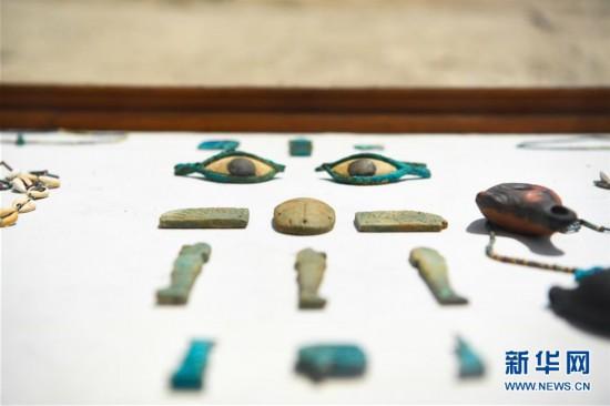 埃及4000年历史的金字塔正式向游客开放