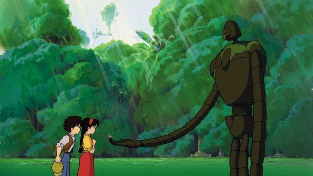 王小波:没有冲动就老了!宫崎骏:简单放过自己的人做不了大事…