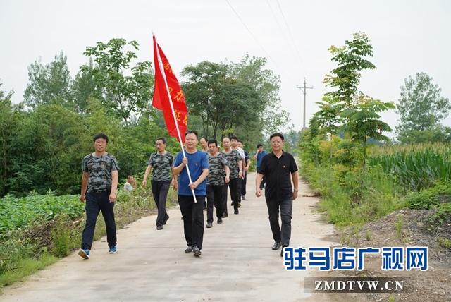 泌阳图片宣传部开展重走长征路活动实践教育小学生县委蛋糕图片