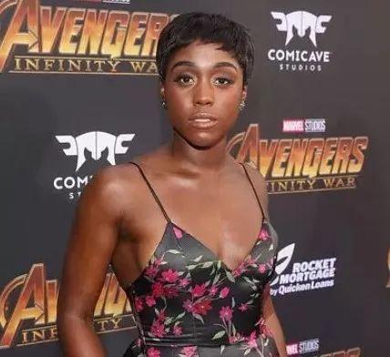 """外网已经炸了:""""007""""将变成黑人女性!"""