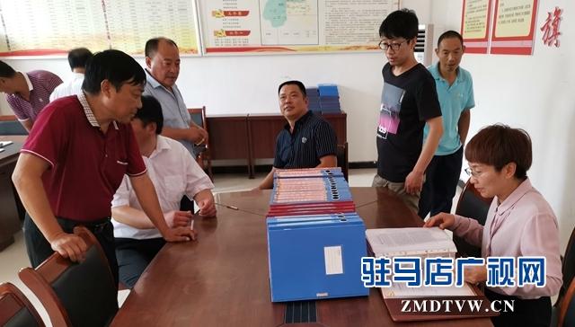 西平县五沟营镇:逐村观摩找短板 整乡推进促提升
