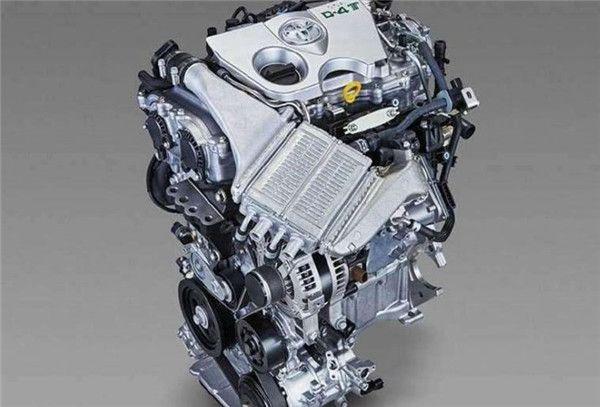 一辆车的心脏 来看看质量最牛的5款发动机