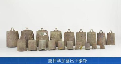 """""""考古中国""""重大研究项目新进展 曾国真实存在"""