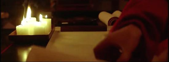 《长安十二时辰》器物:女子缘何着男装