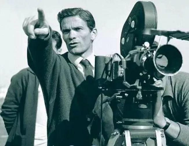 """拍完""""万恶之源""""的这部电影,传奇导演死于自己的车轮下…"""