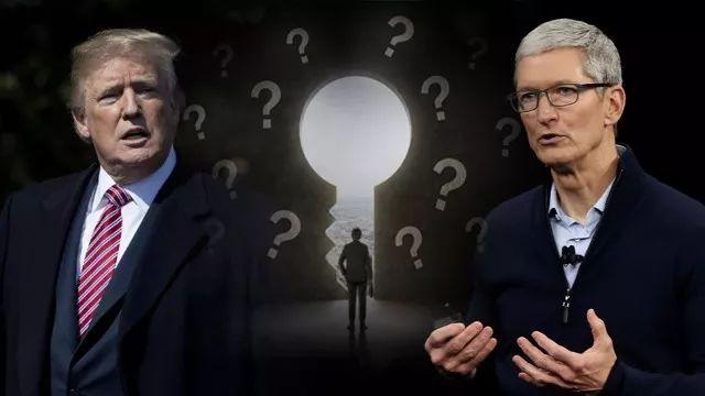 特朗普刚刚又发推!关税问题还有空间?苹果CEO说动特朗普,A股大牛!单日暴增1.3万亿,全球市场正回暖