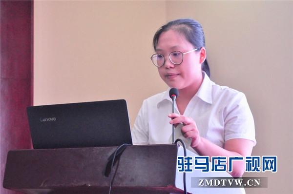 驻马店市企业家协会与中国邮政储蓄银行银企对接签约金额达1.1亿元