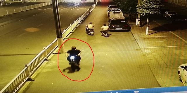 驻马店市警方16小时破获一起抢劫案