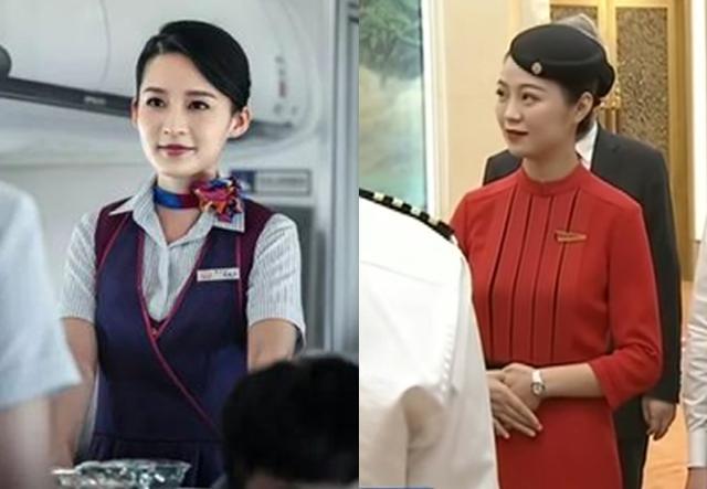 《中国机长》9大角色原型对比,导演找的演员究竟有多像一看便知