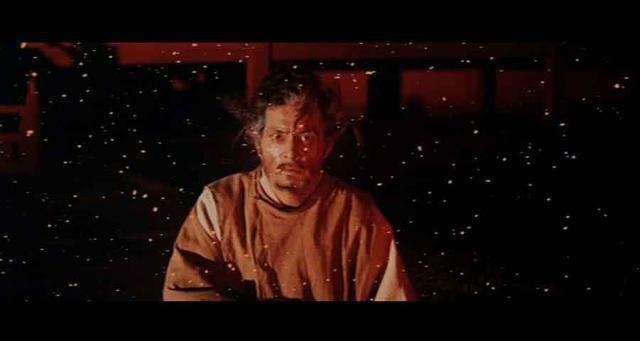 芥川龙之介《地狱变》|人心的异变,是最黑暗的地狱