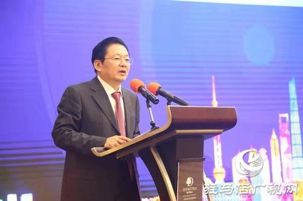 朱是西:我和企业家有一个共同的目标和使命
