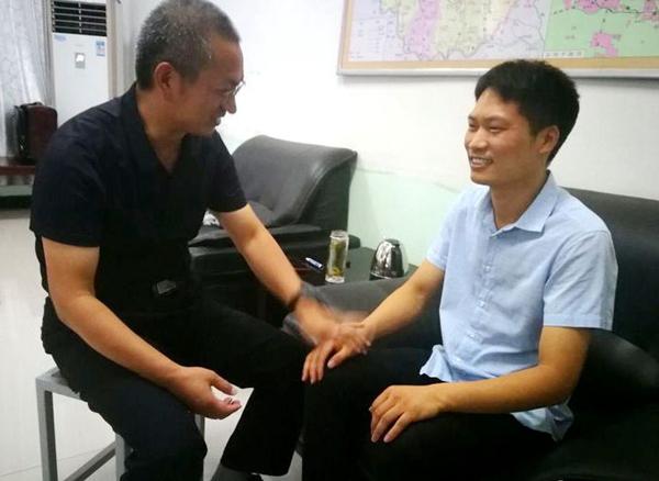 正阳县总工会密切关注职工心理健康