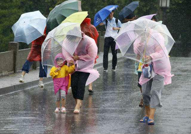 雨雨雨!4℃+4级大风!还有这些地方将停电…驻马店人挺住!