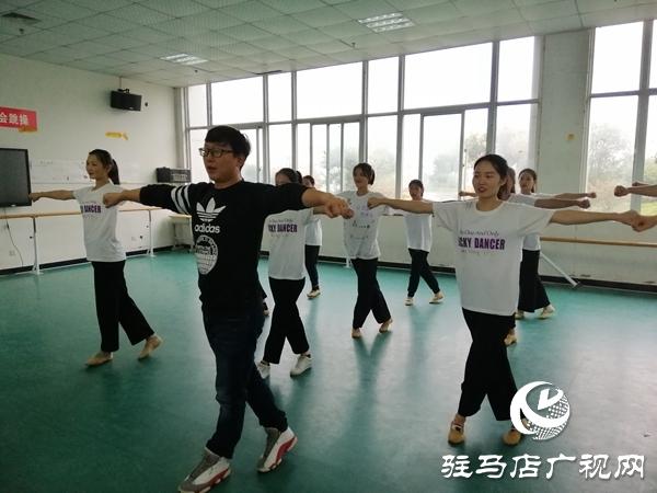郭昊:用实际行动展示最美教师的人格魅力