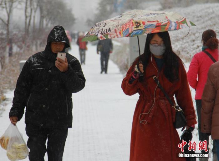 """""""立冬""""的正确打开方式:除了吃饺子还要做些啥?"""